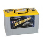 Аккумулятор тяговый Deka Intimidator 100 А/ч (925ССА), полярность универсальная