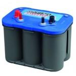 Аккумулятор Optima BlueTop 55Ач