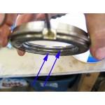 Кольцо подачи воздуха для блокировки ARB