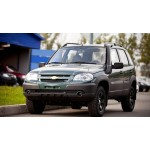 Шноркель GM-Avro Vaz Chevrolet Petrol 1.7 Litre