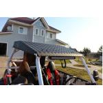 Крыша алюминиевая для POLARIS RZR 570, 800, 800S