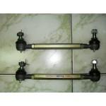 Рулевые тяги усиленные с наконечниками TRW