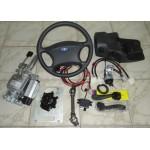 Электроусилитель руля Lada4x4 инжектор