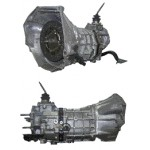 КПП-Нива-ЛЮКС Lada4x4 AISIN (Япония)