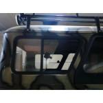 Окно УАЗ-469 (собачник) с раздвижными стеклами правое