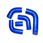 РК патрубков радиатора УАЗ-3160 дв.409 инжект. силикон армир. ( к-т. 5 шт.)