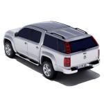 Кунг SAMMITR S PLUS V4 для VW Amarok (+ доп.стоп-сигналы и стеклоочиститель)