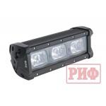 Фара водительского света РИФ 220 мм 21W LED