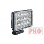 Фара водительского света РИФ 178 мм 45W LED