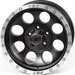 Диск литой Mickey Thompson Dodge RAM 1500 5x139.7 8xR15 d106.5 ET-22 Classic Baja Lock