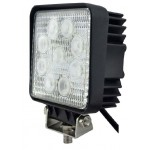 Фара водительского света РИФ 110 мм 27W LED
