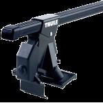 Упоры THULE 950 для автомобилей без водостока
