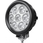 Фара водительского света РИФ 153 мм 70W LED