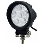 Фара водительского света РИФ 115 мм 18W LED