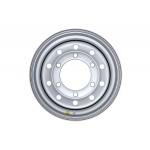 Диск стальной серебристый 6x205 6,5xR16 d65 ET0