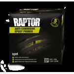 Грунт эпоксидный антикоррозийный RAPTOR с отвердителем комплект 5л.  U-POL